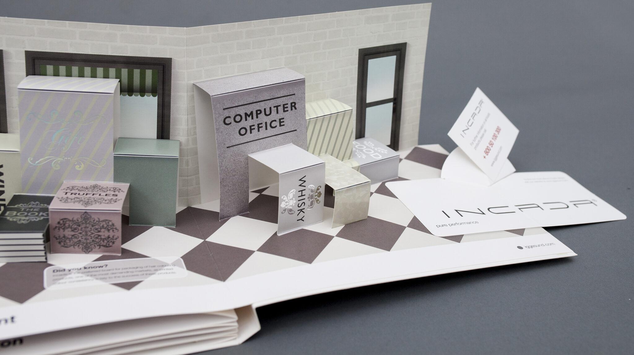 Success Cards Design Templates